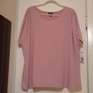 Simply Emma Plus Size Top